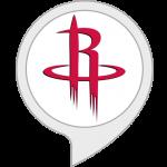 Houston Rockets Alexa Skill