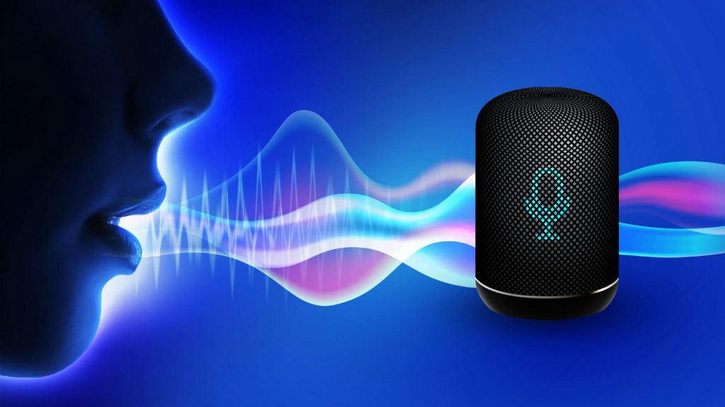 voice technology for brands