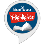 highlights from bamboo
